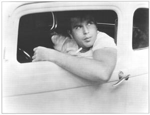paul lemat in American Graffiti